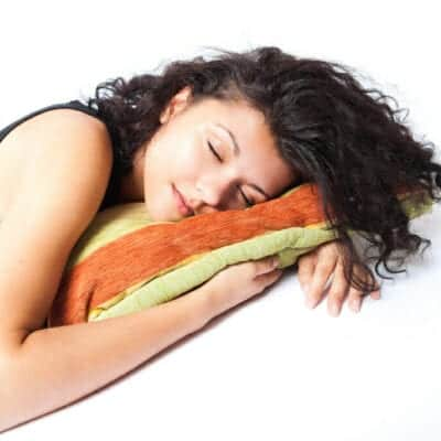 5 Steps to No More Sleepless Nights