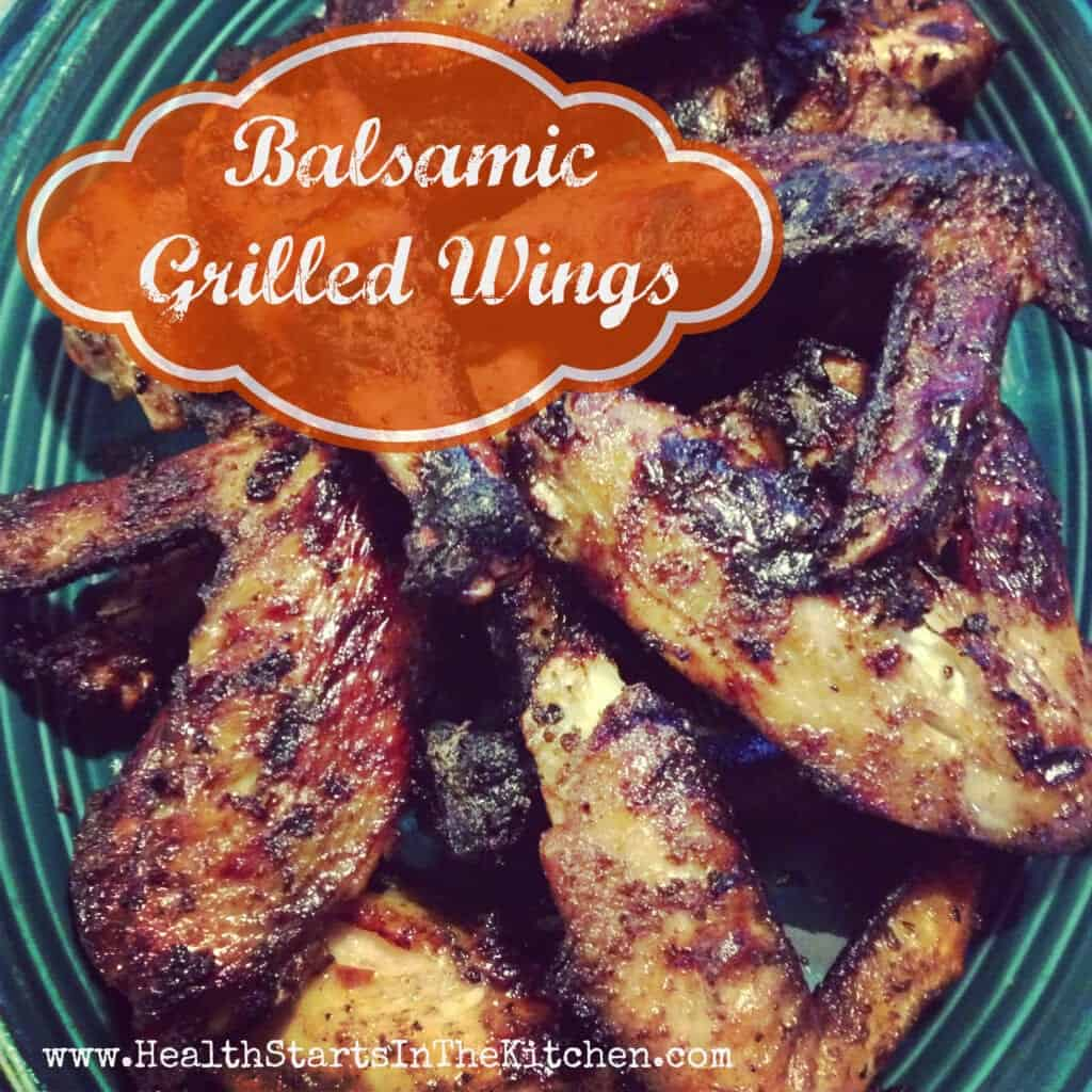 BalsamicGrilledWings