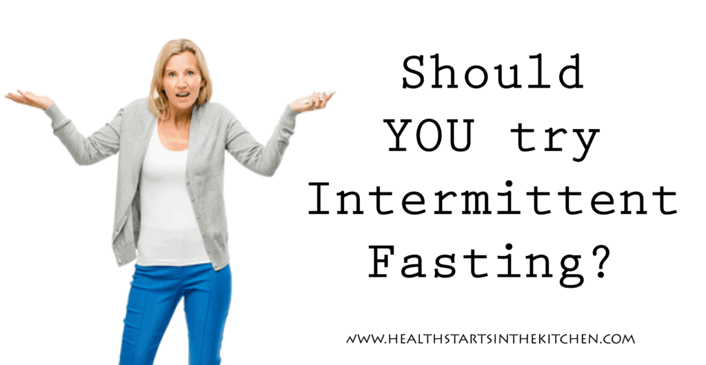 Fermented Foods And Intermittent Fasting