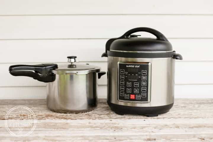 5 Reasons Pressure Cookers are Awesome!