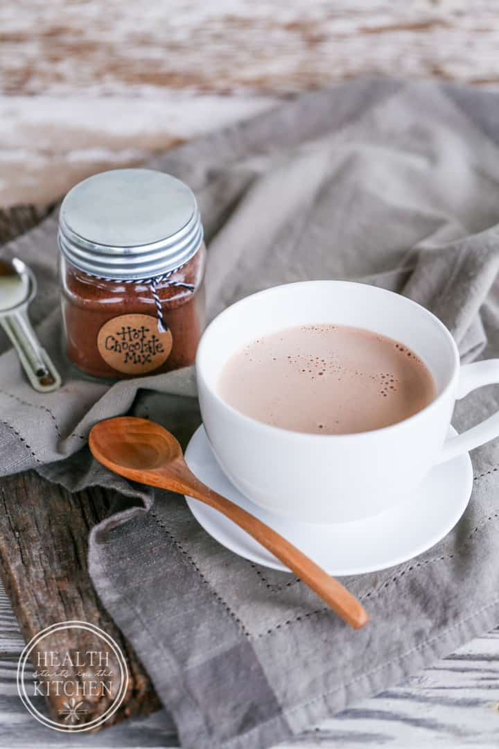 Healthy Hot Chocolate Mix Brands