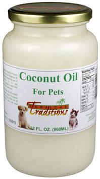 Homemade Flea Prevention Dog Treats {2 ingredient & grain-free}