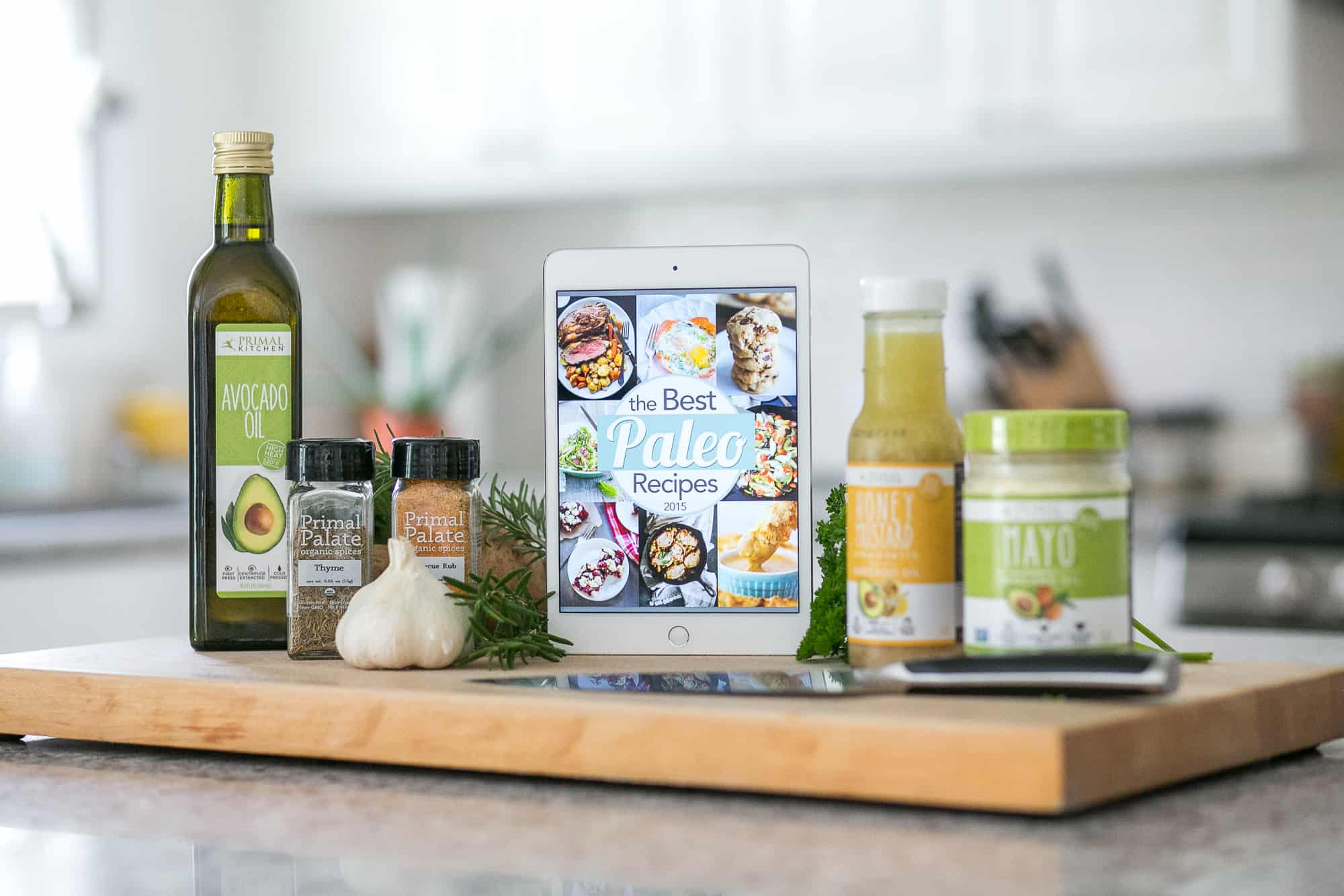 Best Paleo Recipes 2015 - Kitchen-303