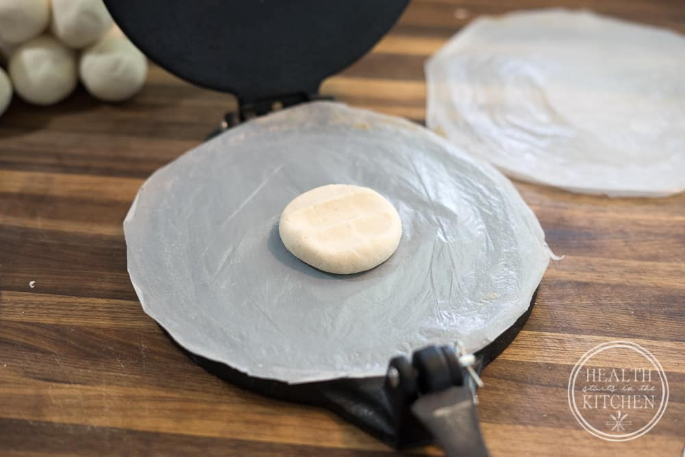 Perfect Paleo Tortillas {Grain Free & Gluten Free}