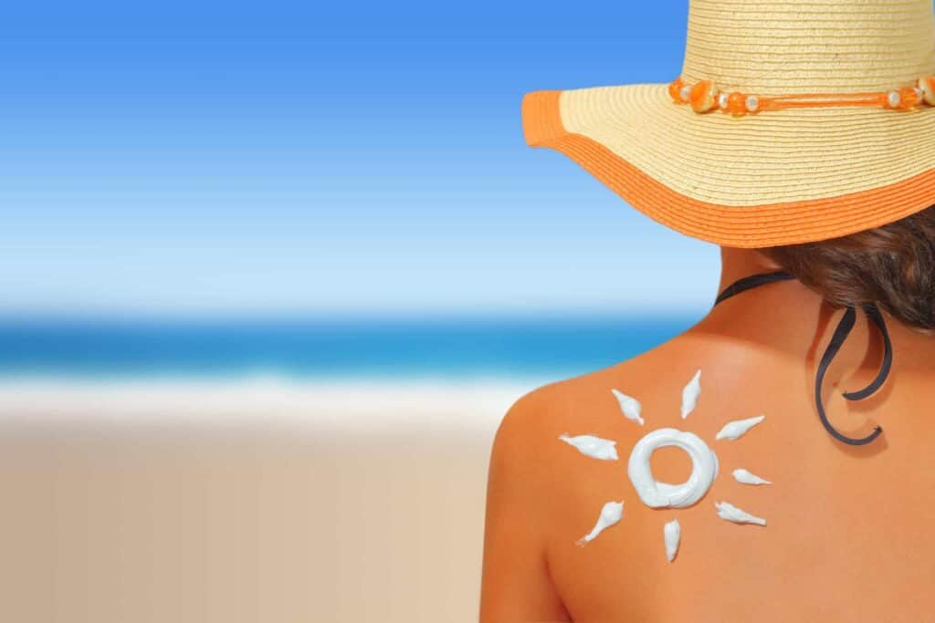 How to Prevent Sunburn with Supplements