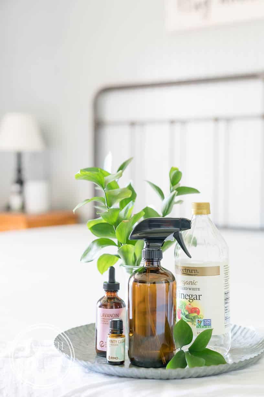 Essential OIl Mattress Spray-3