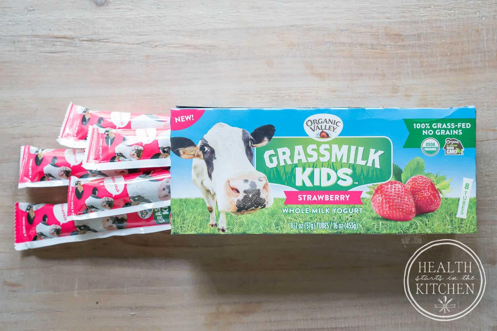 5 Reasons GrassMilk is Best
