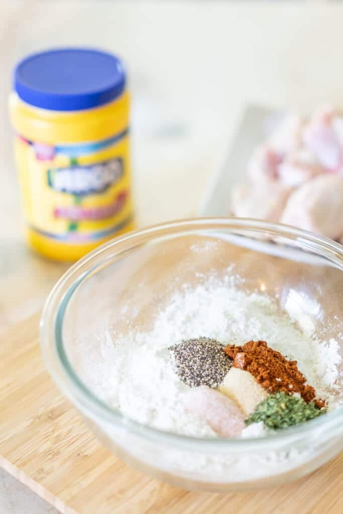 Crispy Air Fryer Chicken Wings Recipe
